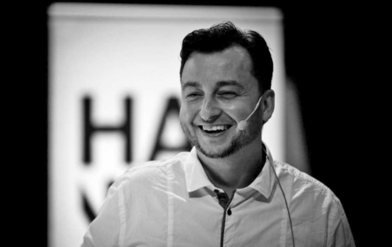 Kamil Barbarski -  Innovation Kickbox